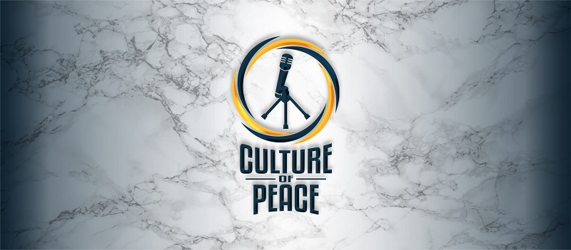 Culture of Peace 0026: The Music of the Revolution with Jordan Page